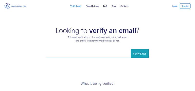 very emails through competitors