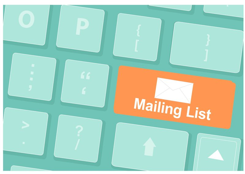 How to Build Your Sales Email List for Free