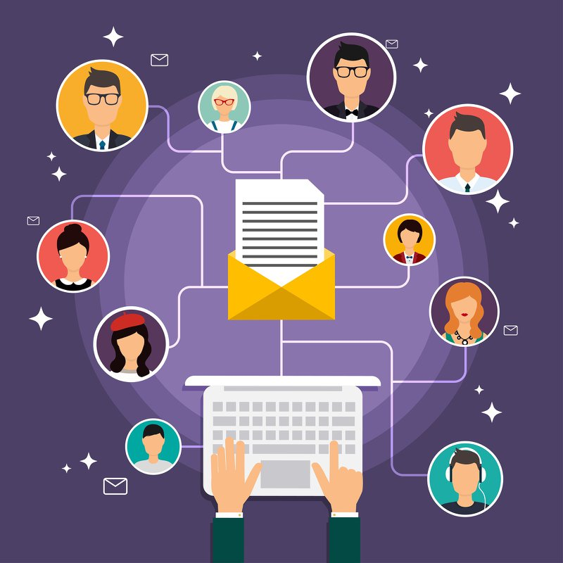 6 email personalization stats