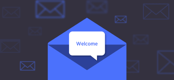 best welcome emails, free guide for your company